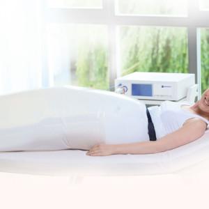 Dermio Care skābekļa jonu terapija ķermenim